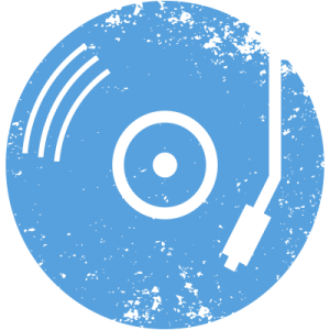 The Gulf - Vinyl Not Active Icon