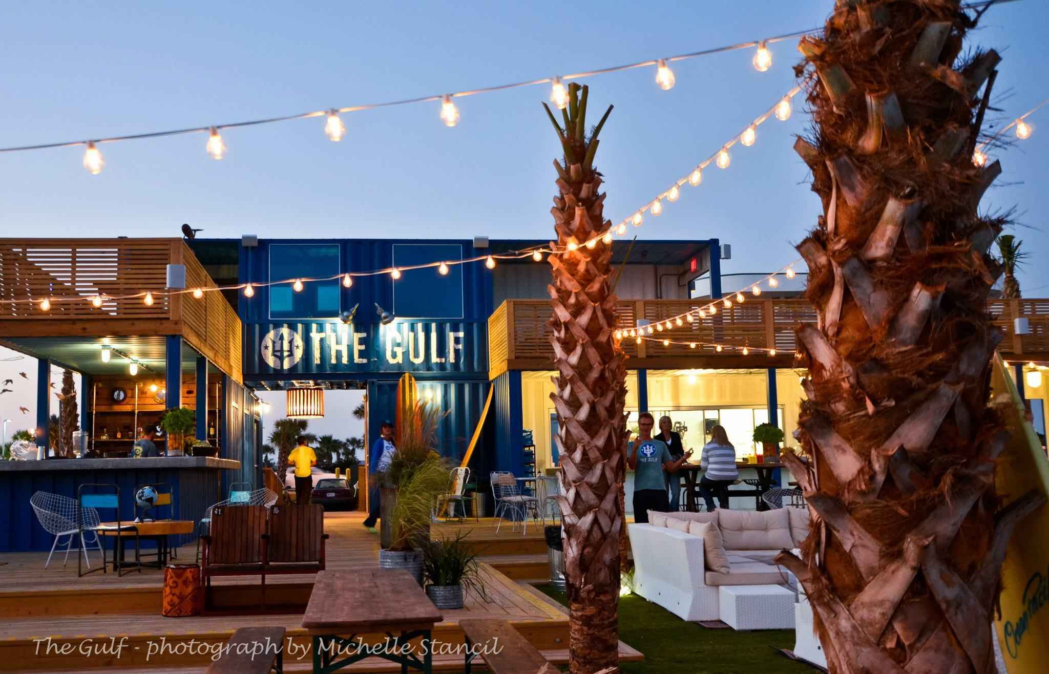 The Gulf Restaurant | Orange Beach, Gulf Shores & Fort