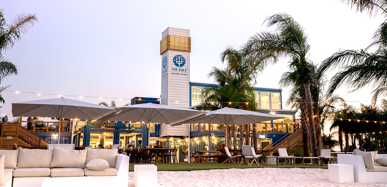 Fort Walton Beach The Gulf Restaurant
